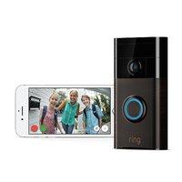 Ring: Video Doorbell - Venetian Bronze