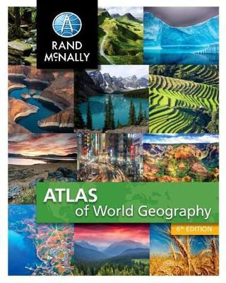 Atlas of World Geography by Rand McNally image