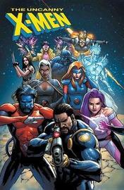 Uncanny X-men Vol. 1 by Marvel Comics