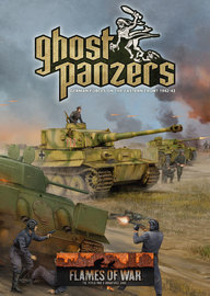 Flames of War - Ghost Panzers