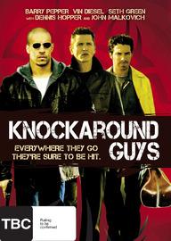 Knockaround Guys on DVD