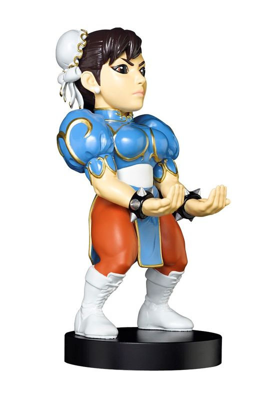 Cable Guy Controller Holder - Chun Li for PS4