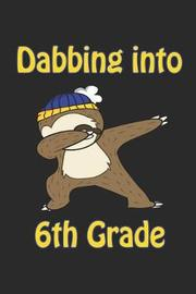 Dabbing Into 6th Grade by Family Cutey image