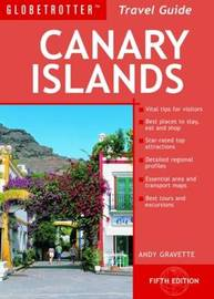 Canary Islands by Andy Gravette image