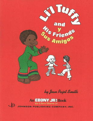 Li'l Tuffy and His Friends by Jean Pajot Smith image