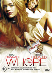 Whore on DVD