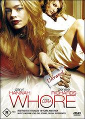 Whore on DVD