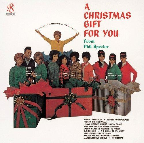 A Christmas Gift For You From Phil Spector by Various image