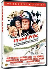 Grand Prix - Special Edition (2 Disc Set) on DVD