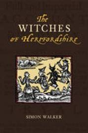 The Witches of Hertfordshire by Simon Walker image