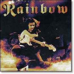 The Best Of Rainbow by Rainbow