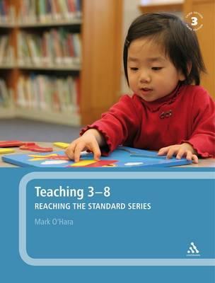 Teaching 3-8 by Mark O'Hara image