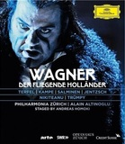 Wagner: Der fliegende Holländer on Blu-ray