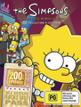 The Simpsons - Season 9 on DVD