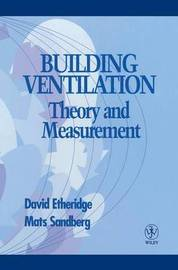 Building Ventilation by David Etheridge
