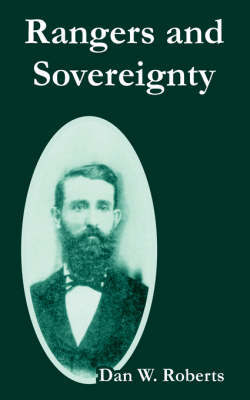 Rangers and Sovereignty by Dan W Roberts image