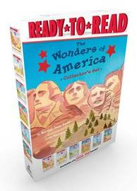 The Wonders of America Collector's Set by Marion Dane Bauer
