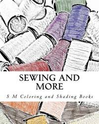 Sewing and More by S M image