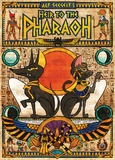 Heir to the Pharoh - Board Game