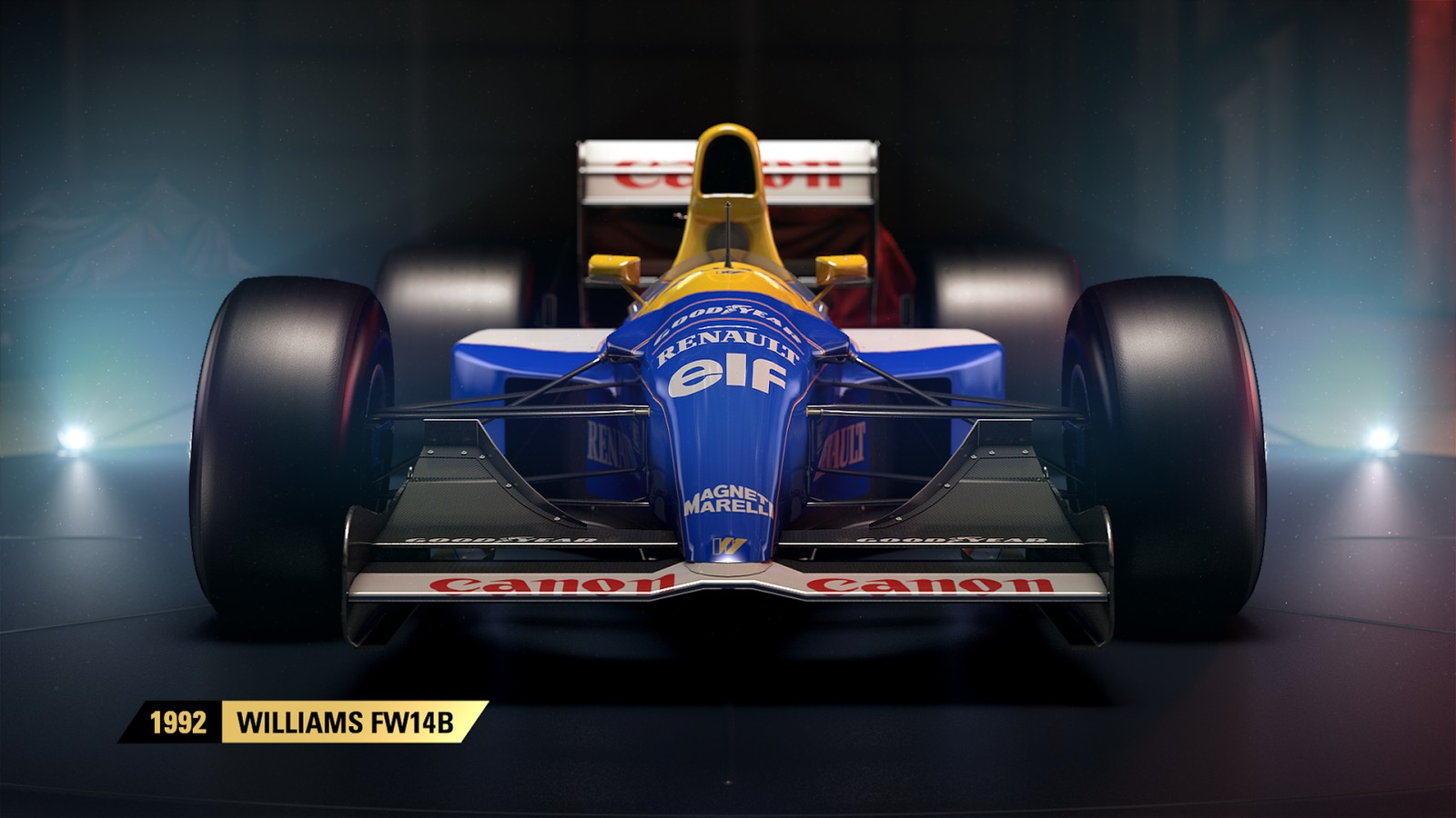 F1 2017 Special Edition for PS4 image