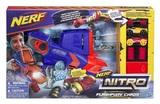 Nerf Nitro: Flashfury Chaos - Playset