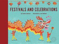 Festivals and Celebrations by Sandra Lawrence
