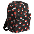 Pokeball Backpack