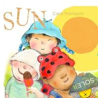 Sun by Carol Thompson