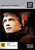Slaughterhouse Five on DVD