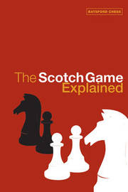 The Scotch Game Explained by Gary Lane image