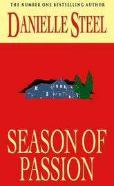 Season Of Passion by Danielle Steel image