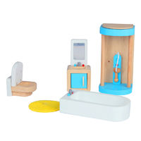 Hape: Family Bathroom