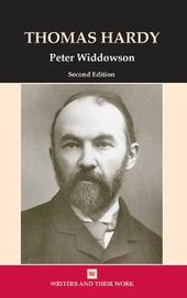 Thomas Hardy by Peter Widdowson image