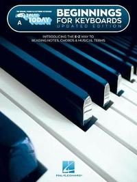 E-Z Play Today by Hal Leonard Publishing Corporation