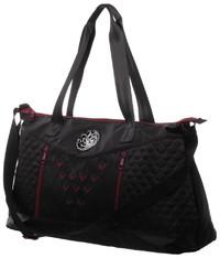 Game of Thrones: House Targaryen - Athletic Duffle Bag