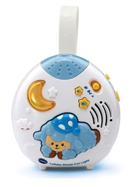 Vtech: Lullaby Sheep Cot Light - Blue
