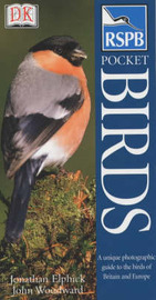 RSPB Pocket Birds by Jonathan Elphick image