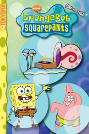 SpongeBob SquarePants: v. 7: Gone Jellyfishin' by Steven Hillenburg