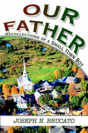Our Father by Joseph N. Brucato image