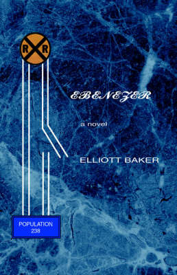 Ebenezer by Elliott Baker image