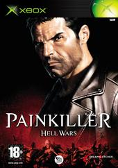 Painkiller: Hell Wars for Xbox image
