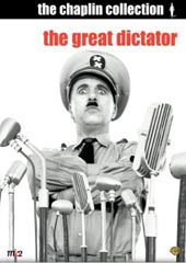 Charlie Chaplin - Great Dictator (2 Disc Set) on DVD