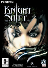 Knightshift for PC