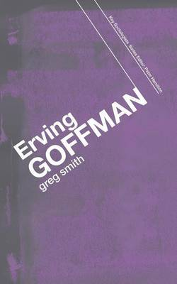 Erving Goffman by Greg Smith image