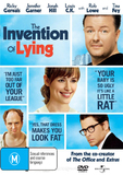The Invention of Lying DVD