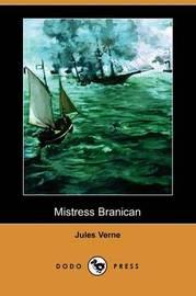 Mistress Branican (Dodo Press) by Jules Verne image