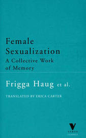 Female Sexualization by Frigga Haug image