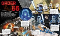 LEGO Star Wars: The Dark Side (with exclusive minifigure!) by Daniel Lipkowitz image