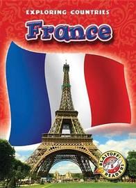 France by Rachel Grack