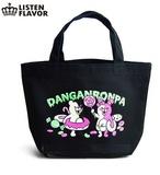 Danganronpa: Monokuma & Monomi Sweets - Tote Bag